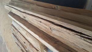otryskané drevo technologie tryskání